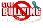 Victoria Powell - Stop Bullying